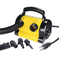 Airhead High Output 120V Pump