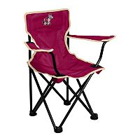 Toddler Logo Brand Florida State Seminoles Portable Folding Chair