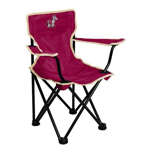 Toddler Logo Brand Florida State Seminoles Portable Folding Chair