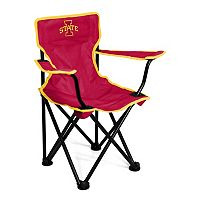 Toddler Logo Brand Iowa State Cyclones Portable Folding Chair