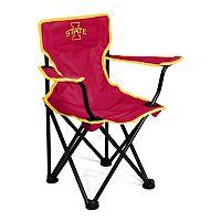 Toddler Logo Brand Iowa State Cyclones Portable Folding Chair