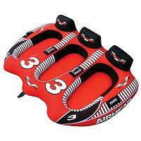 Airhead Viper Triple Rider Towable Tube