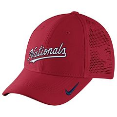 Adult Nike Washington Nationals Vapor Classic Stretch-Fit Cap