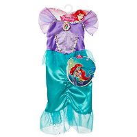 Disney Princess Ariel Keys To The Kingdom Costume & Headband - Kids