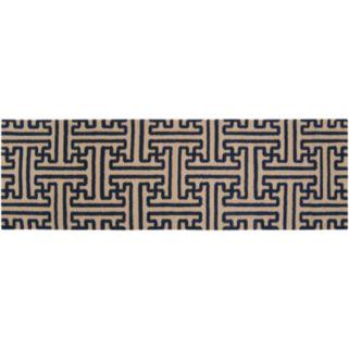 Surya Archive Geometric Wool Rug