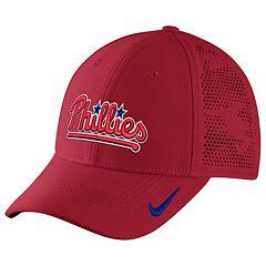brand new 0d77f ebfd3 Adult Nike Philadelphia Phillies Vapor Classic Stretch-Fit Cap
