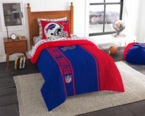 Buffalo Bills Soft & Cozy Twin Comforter Set by Northwest