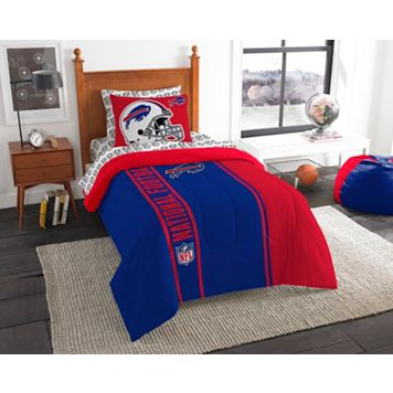 Buffalo Bills Soft & Cozy Twin Comforter Set by Northwest