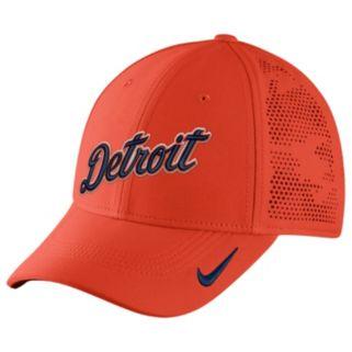 Adult Nike Detroit Tigers Vapor Classic Stretch-Fit Cap
