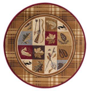 KHL Rugs Lodge Rug