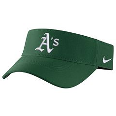 Adult Nike Oakland Athletics Vapor Dri-FIT Visor