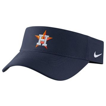 Adult Nike Houston Astros Vapor Dri-FIT Visor
