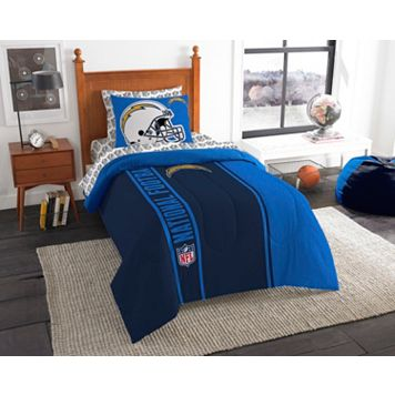 San Diego Chargers Soft & Cozy Twin Comforter Set by Northwest