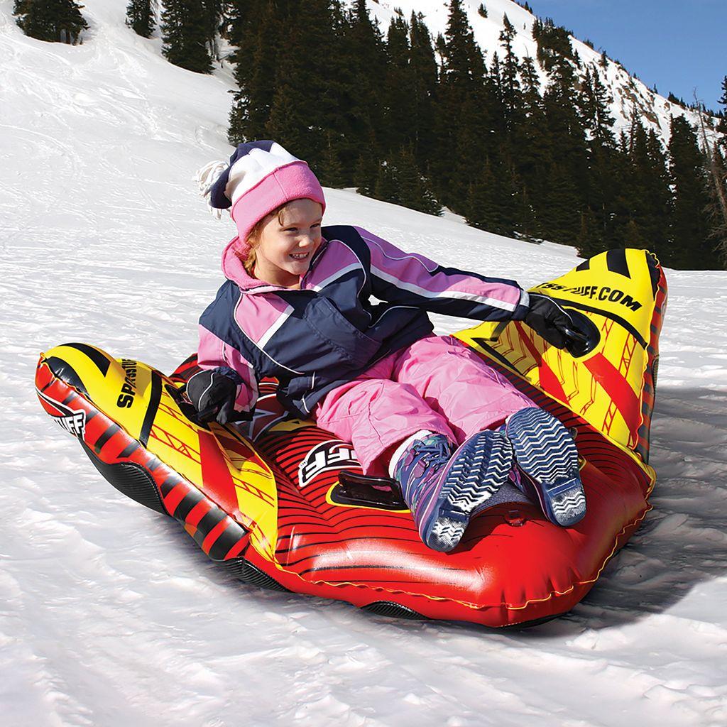 Sportsstuff Manta Ray Snow Tube