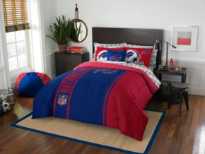 Buffalo Bills Soft & Cozy Full Comforter Set by Northwest