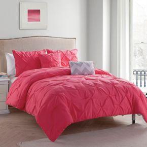 VCNY Jana Reversible Comforter Set
