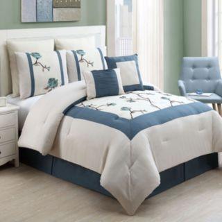 VCNY Trousdale 8-pc. Comforter Set