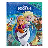 Disney's Frozen My First Look & Find