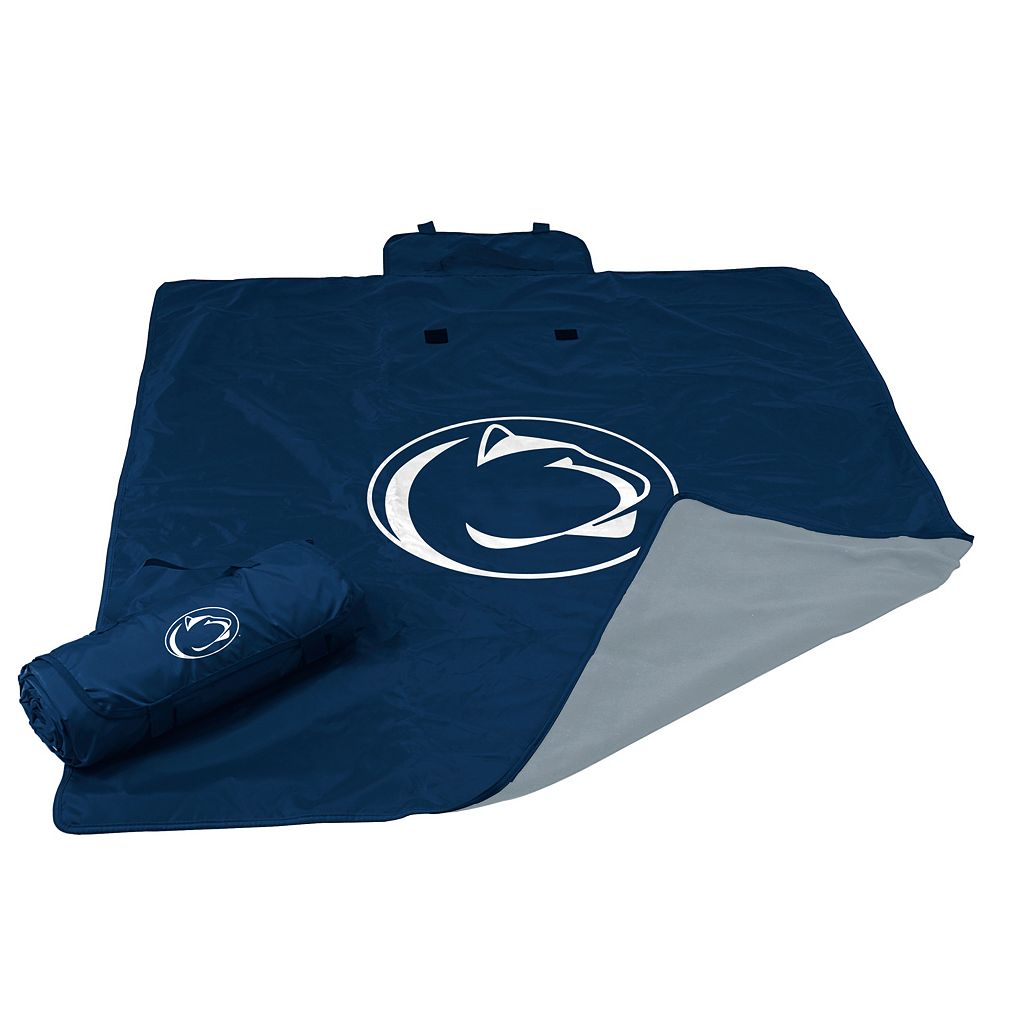 Logo Brand Penn State Nittany Lions All-Weather Blanket