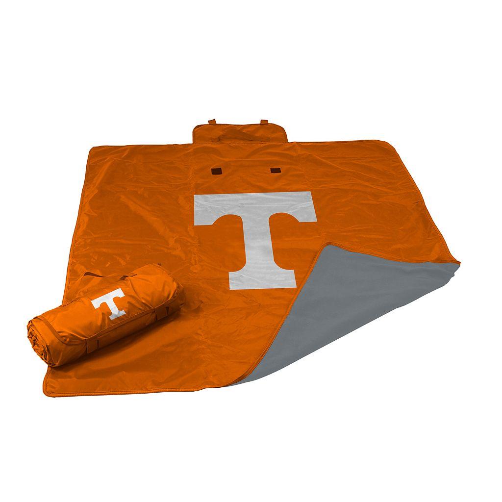 Logo Brand Tennessee Volunteers All-Weather Blanket