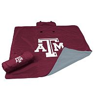 Logo Brand Texas A&M Aggies All-Weather Blanket