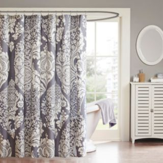 Madison Park Marcella Shower Curtain