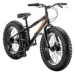 Mongoose 20-in. Fatbike - Boys