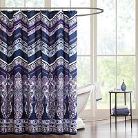 Intelligent Design Kinley Shower Curtain