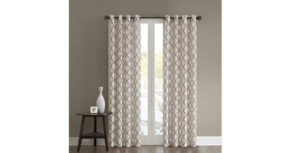 Sonoma Goods For Life Dallon Curtain