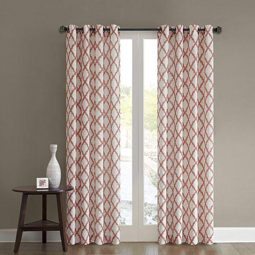 Sonoma Goods For Life Dallon Window Curtain