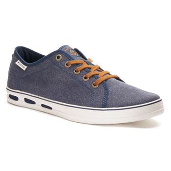 Columbia Vulc N Vent Mens Sneakers