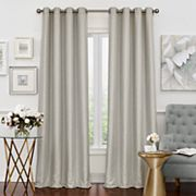 eclipse Luxor Thermalayer Blackout Window Curtain