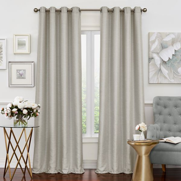 Eclipse Luxor Thermalayer Blackout Curtain