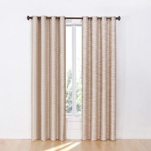 Eclipse Thermalayer Blackout 1 Panel Dylan Window Curtain