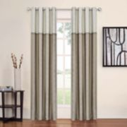 eclipse Thermalayer Blackout 1-Panel Arno Window Curtain