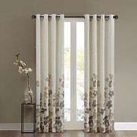 SONOMA Goods for Life™ Kendra Window Curtain