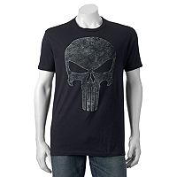 Men's Marvel Universe Punisher Tee