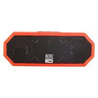 Altec Lansing The Jacket H2O Rugged Bluetooth Speaker