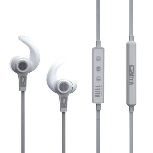 Altec Lansing In-Ear Sport Earbuds