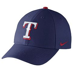 Adult Nike Texas Rangers Wool Classic Dri-FIT Adjustable Cap