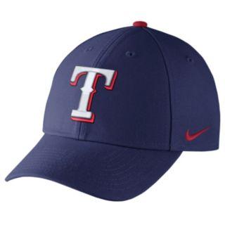 Adult Nike Texas Rangers Wool Classic Dri-FIT Adjustable Cap