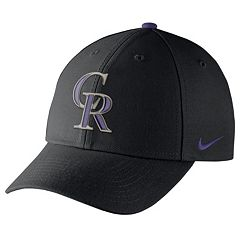 Adult Nike Colorado Rockies Wool Classic Dri-FIT Adjustable Cap