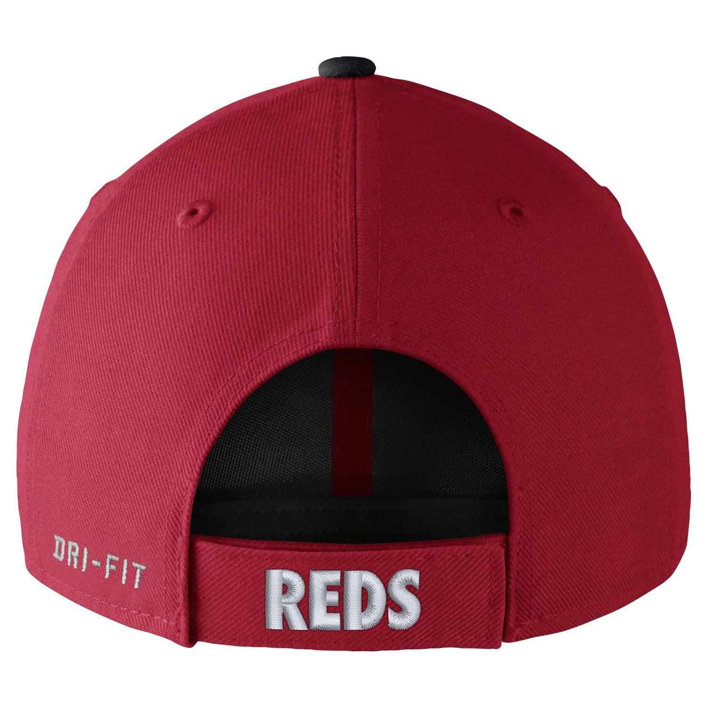 4d984aba4a04f reduced cincinnati reds dri fit hat websites 55e07 a9574