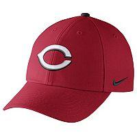 Adult Nike Cincinnati Reds Wool Classic Dri-FIT Adjustable Cap