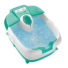 Conair True Massaging Foot Bath with Bubbles & Heat