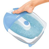 Conair Foot Bath with Bubbles & Heat
