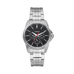 Citizen Men's Stainless Steel Watch - AG8340-58E