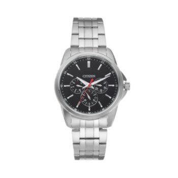 Citizen Men's Stainless Steel Watch - AG8340-58E