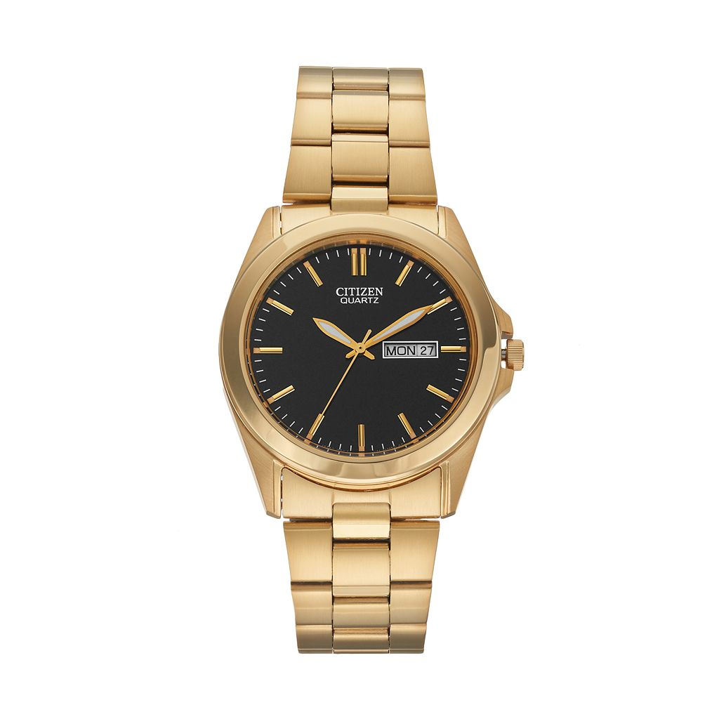 Citizen Men's Stainless Steel Watch - BF0582-51F
