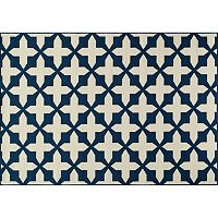 Momeni Baja Plus Indoor Outdoor Rug